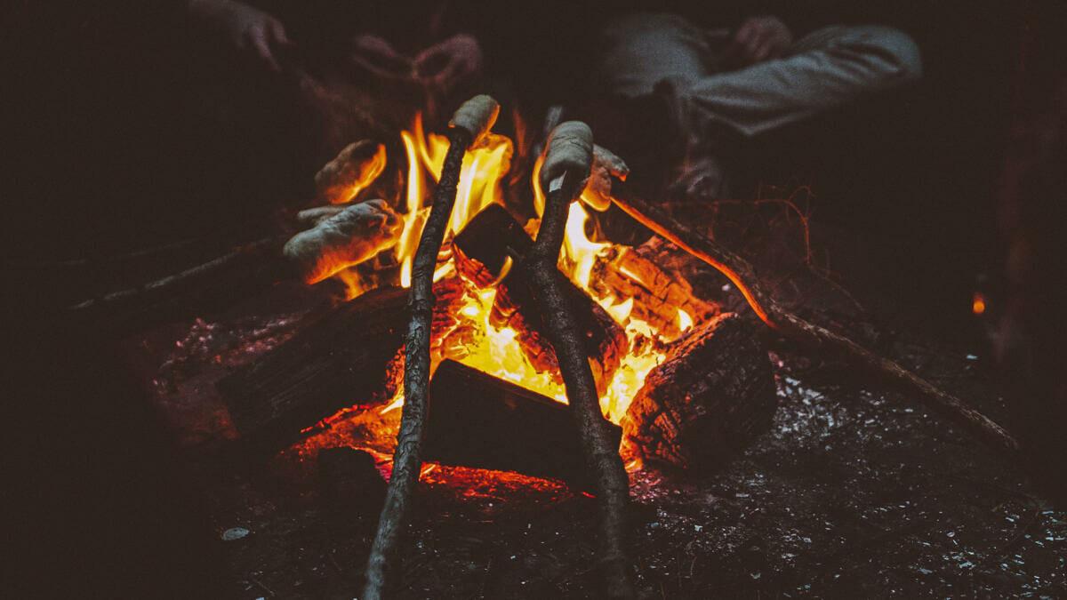 Die 5 Elemente im Sommer: das Feuerelement