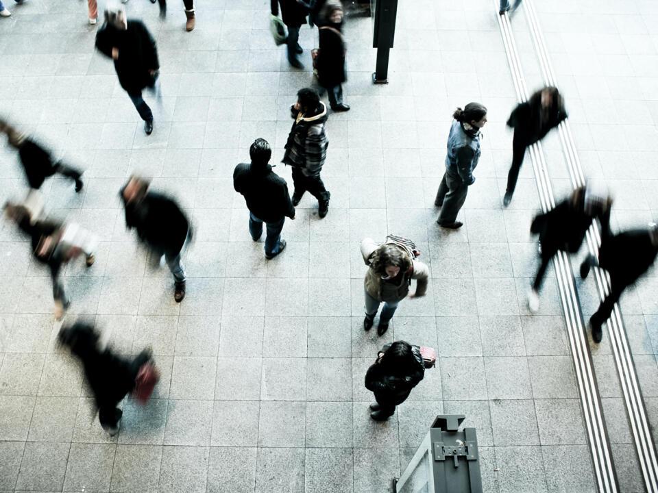 Tipps zur Überwindung von Unsicherheit für Führungskräfte