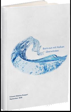 Kostenloses E-Book: Burn-out mit Naikan überwinden